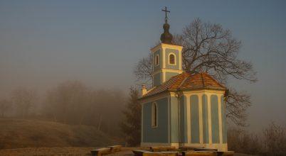 A nap képe: Egy ködös őszi nap