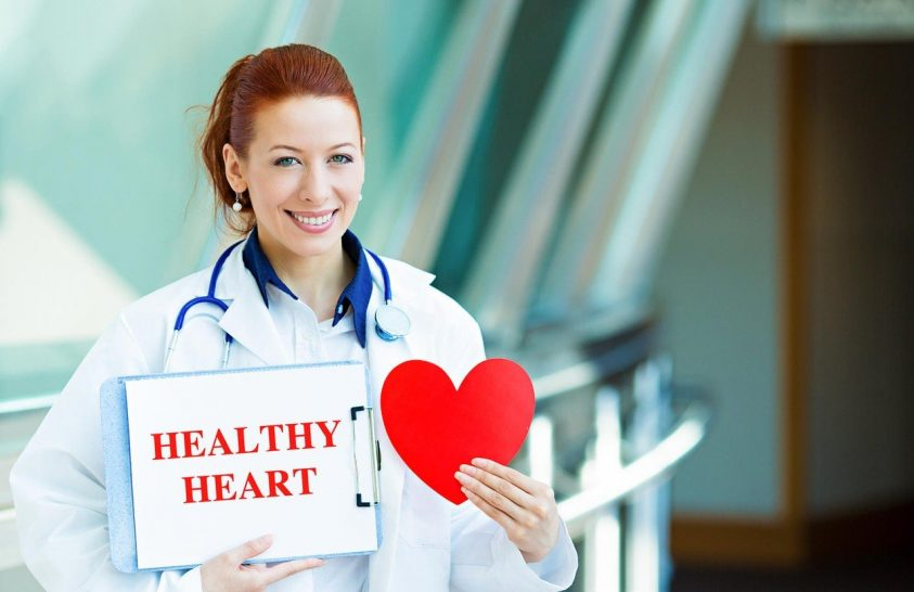A fiatal nőknek is vigyázniuk kell szívük egészségére!