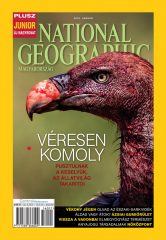 National Geographic 2016. januári címlap