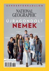National Geographic 2017. januári címlap
