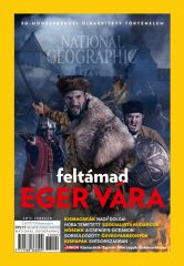 National Geographic 2017. februári címlap
