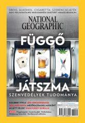 National Geographic 2017. szeptemberi címlap