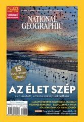 National Geographic 2018. márciusi címlap