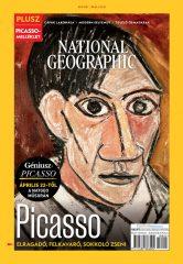 National Geographic 2018. májusi címlap