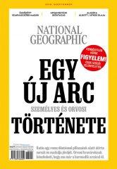 National Geographic 2018. szeptemberi címlap