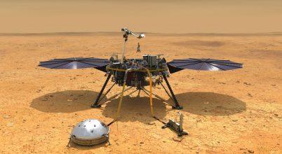 Hat év után ismét leszálltunk a Marsra