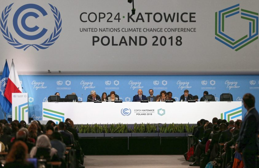 Klímacsúcs – 2018