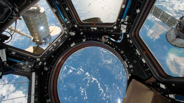Potenciálisan veszélyes baktériumokat találtak a Nemzetközi Űrállomáson