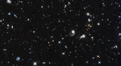 Úgy tűnik, teljesen jól van a Hubble