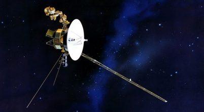 Már a csillagközi térben jár a Voyager-2