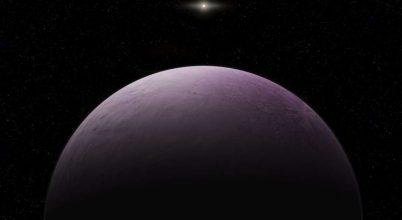 Megtalálták az eddigi legtávolabb égitestet a Naprendszerben