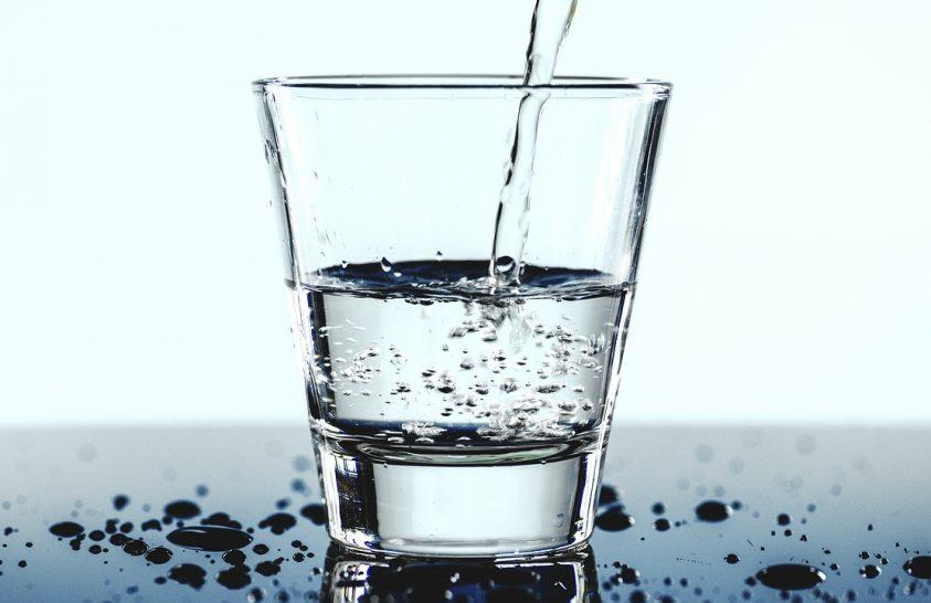 Szennyezett ivóvíz fenyegeti a férfiakat