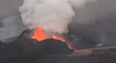 Két évszázada nem tört ki ilyen erővel a Kilauea