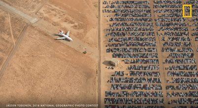 A 2018-as Natonal Geographic Fotópályázat nyertes képei