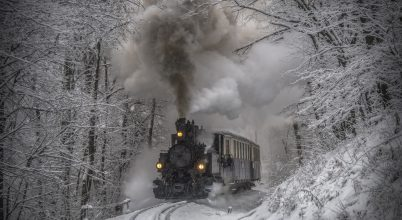 A Roxfort Express is lehetne