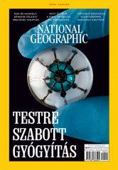 National Geographic 2019. januári címlap