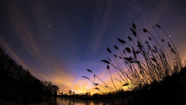 A nap képe: Az Univerzum fényei