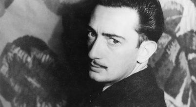 A különc életű Salvador Dalí