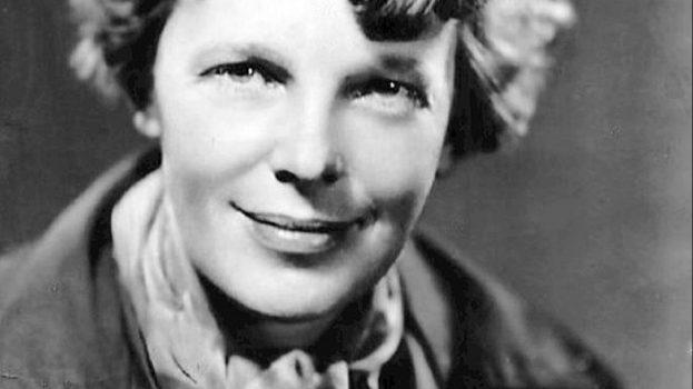 Megtalálhatták Amelia Earhart repülőgépének maradványait