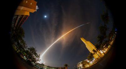 Mennyire érdekli az európaiakat az űrkutatás?