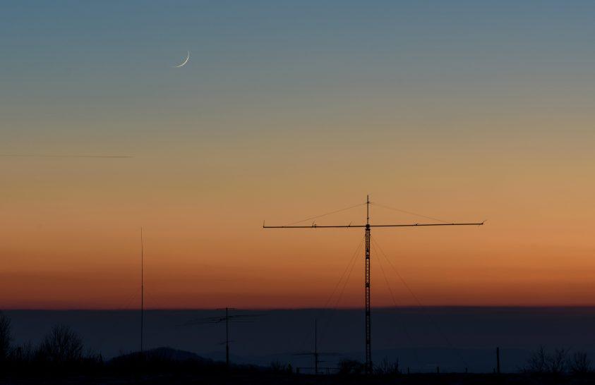 Hamarosan teljes holdfogyatkozást is láthatunk!