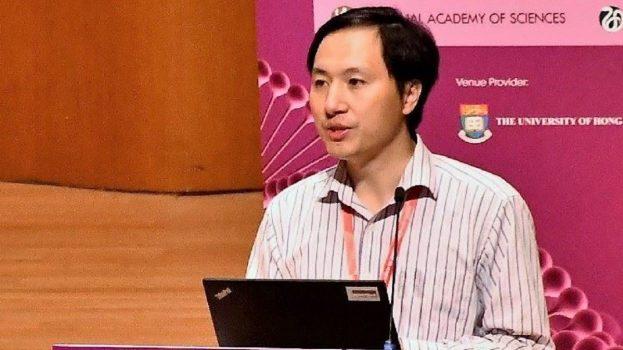 Súlyos büntetésre számíthat a botrányos kísérletet vezető kutató