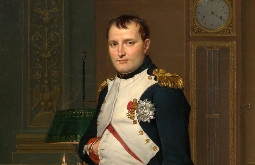 Egy tó mélyén lehet Napóleon elveszett kincse