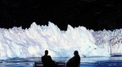 Attenborough: A természeti világ jövője a mi kezünkben van