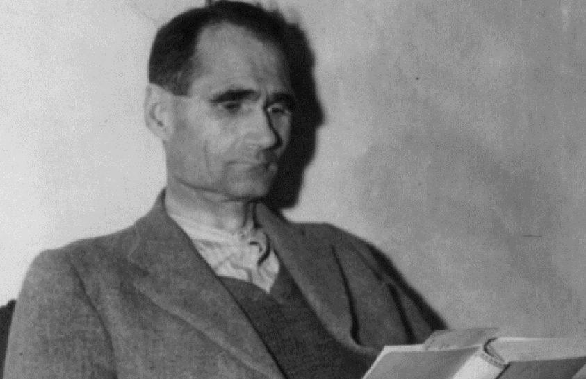 Cáfolták a Rudolf Hess szökéséről szóló elméletet