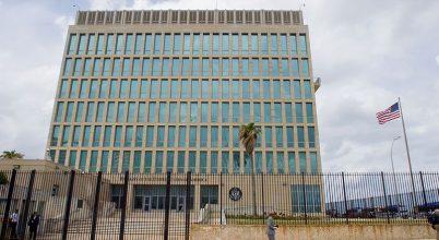 Tücskök okozhatták a kubai hangtámadást