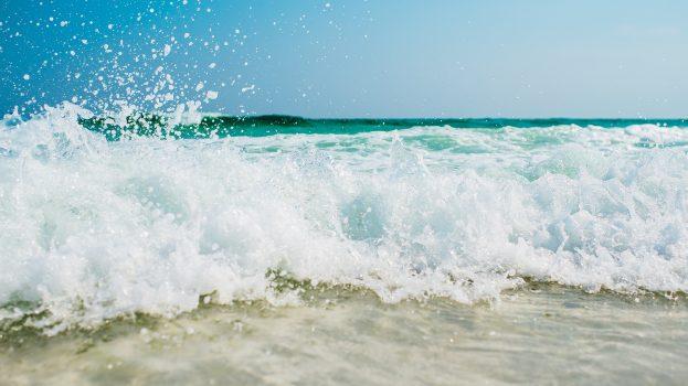 A vártnál is gyorsabban melegszik az óceán