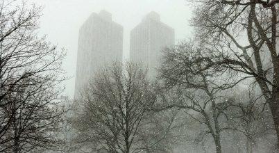 Pusztító hideg sújtott le Amerikára