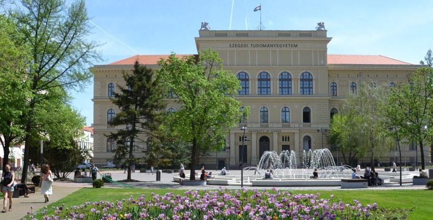 A legzöldebb magyarországi egyetem
