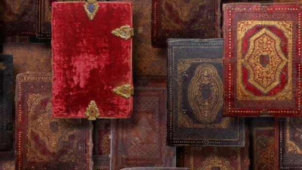 Mátyás király díszkönyvtára, a Corvina Bibliotheca nyomában