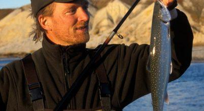 Magas a halak higanyszennyezettsége az északi-sarkvidéki vizekben