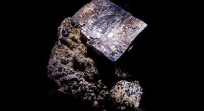 Galenit lett 2019-ben az év ásványa