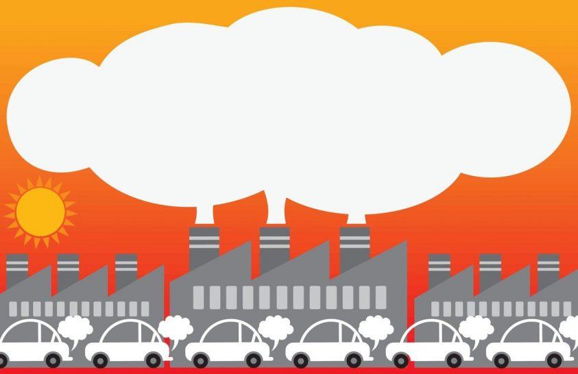 Itt az ideje a fosszilis tüzelőanyagok fokozatos megszüntetésének!