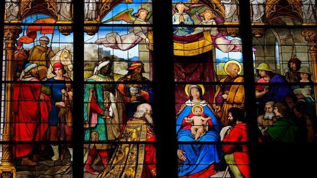 Vízkereszt – Jézus megjelenésének ünnepe