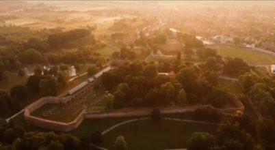 Film Zrínyi Miklós szigetvári hősies kitöréséről