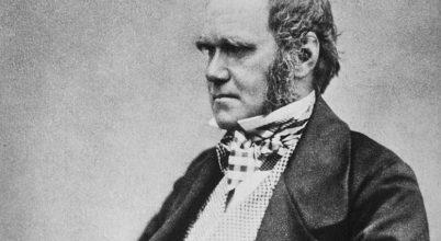 Angol természettudós, akinek elmélete forradalmasította a biológiát