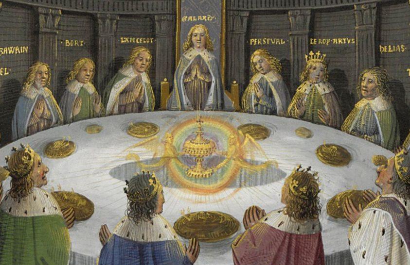 Artúr király elveszett történeteire bukkantak