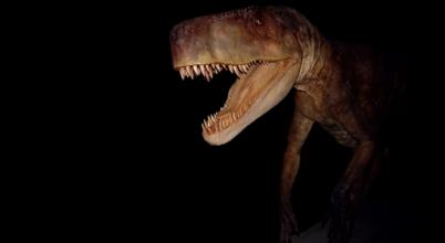 Csontevő sárkány uralta Európát 210 millió éve