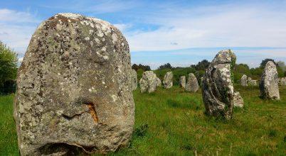 Megvan, honnan erednek az őskori kőépítmények