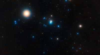 Szemünk láttára hullik szét az ég egyik legismertebb csillagcsoportja