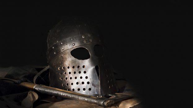 Nő volt az egyik leghíresebb viking harcos