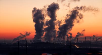 Klímaváltozás: Amerika a tettek mezejére léphet