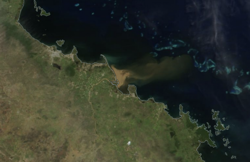 Ismét veszélyben a Nagy-korallzátony