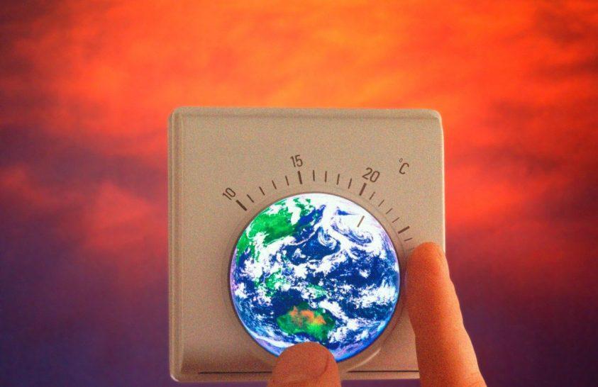 Egyre biztosabb, hogy az ember okozza korunk globális felmelegedését