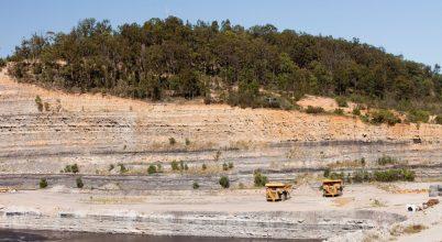 Ausztráliában nem engedélyezték egy szénbánya megnyitását