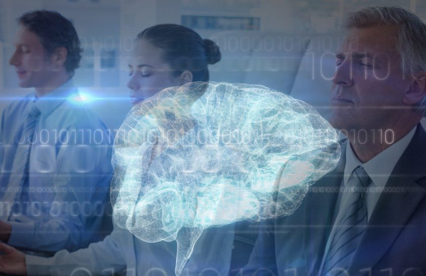 A nők agya fiatalabb mint a nők valódi életkora